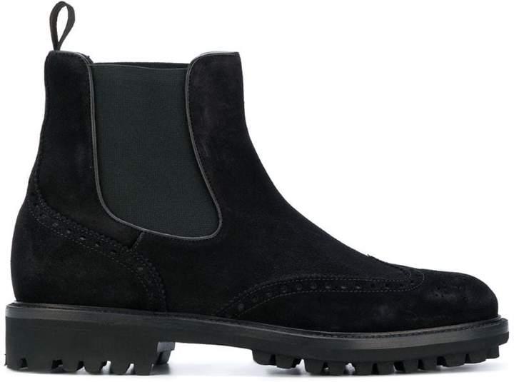Baldinini Otter ankle boots