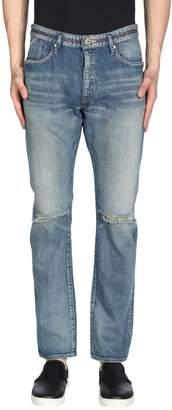 Nonnative Jeans