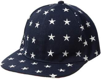 Collection XIIX Stars and Stripe Pop Baseball Baseball Caps