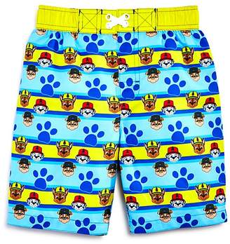Nickelodeon Dream Wave x Boys' PAW Patrol© Swim Trunks - Little Kid