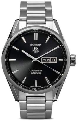 Tag Heuer Carrera Calibre 5 Day-Date 41mm