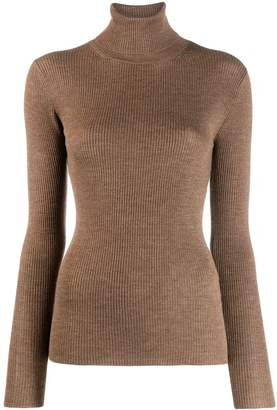 P.A.R.O.S.H. ribbed jumper