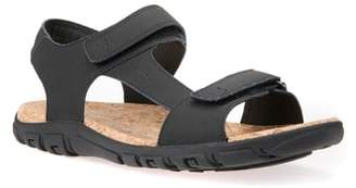 Geox Strada 26 Sport Sandal