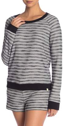 Honeydew Intimates 'Undrest' Thermal Sweatshirt