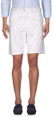 Perfection Bermuda shorts