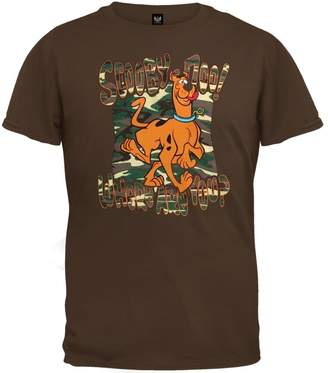 Scooby-Doo Where Are You Juvy T-Shirt