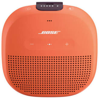 Bose NEW ; SoundLink Micro Bluetooth Speaker - Orange / Plum