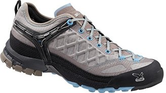 Salewa Women's WS Firetail EVO Approach Shoe $129 thestylecure.com
