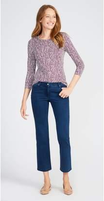 J.Mclaughlin Vega Cropped Jeans