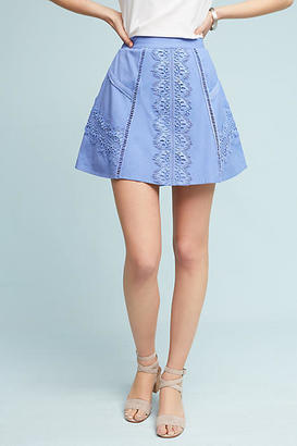 HD in Paris Bethenney Skirt $128 thestylecure.com