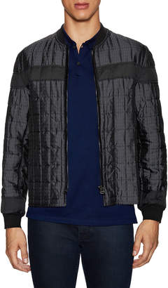 Lanvin Stand Collar Puffer Jacket