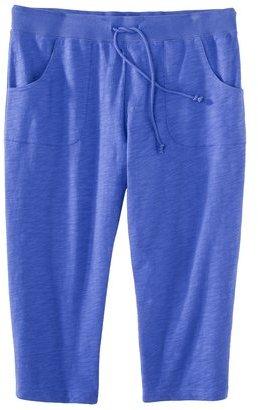 Merona Women's Plus-Size Gaucho Crop Pants - Assorted Colors