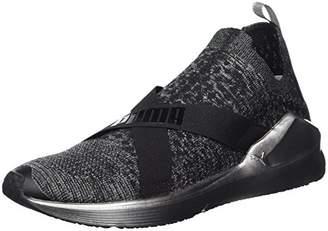 e70c2cd30cc177 at Amazon.co.uk · Puma Women s Fierce Evoknit Fitness Shoes
