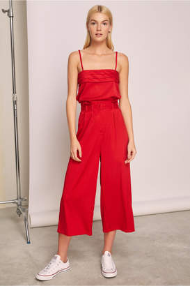 The Fifth LOTTI PANT red