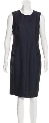 Calvin Klein Sleeveless Knee-Length Dress w/ Tags