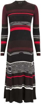 Proenza Schouler Space Dye Knit Dress