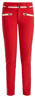 Perfect Moment - Aurora Ii Ski Trousers - Womens - Red White