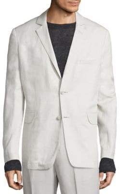 Vince Relaxed-Fit Blazer