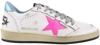 Golden Goose Classic Star Sneakers