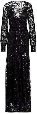 Alexis Women's Biata Beaded Gown