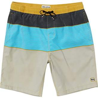 Billabong Men's Tribong Layback Boardshort
