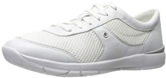 Easy Spirit Women's Gogo Fashion Sneaker $58.04 thestylecure.com