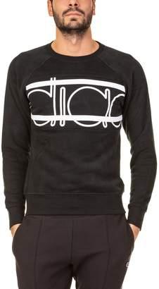 Diadora Sweatshirt Crewneck Spectra Bold