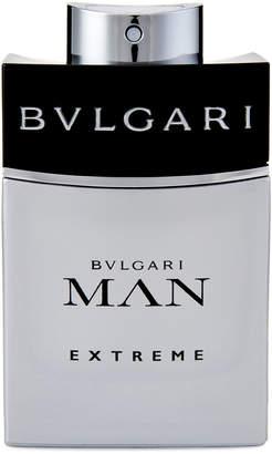 Bvlgari Man Extreme Eau De Toilette 2 oz. Spray
