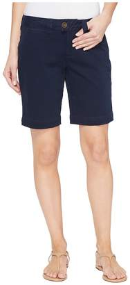 Jag Jeans Creston Shorts in Bay Twill Women's Shorts