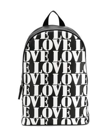 Calvin Klein Love backpack
