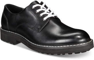 INC International Concepts I.n.c. Men's Thorn Lace-Ups, Created for Macy's Men's Shoes