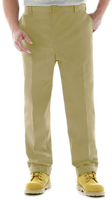 JCPenney Red Kap Utility Work Pants-Big & Tall