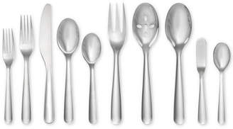 Nambe Pop Collection by Robin Levien 45-Piece Flatware Set