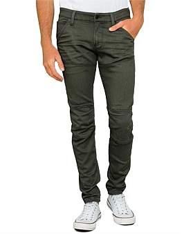 G Star G-Star 5620 3D Super Slim Color Jeans