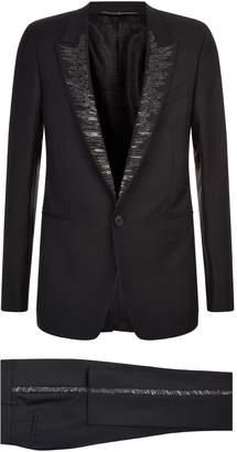 Givenchy Bead Embellished Tuxedo