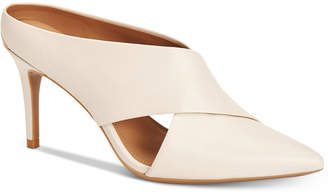 Calvin Klein (カルバン クライン) - Calvin Klein Women's Gilliana Pointed-Toe Pumps Women's Shoes