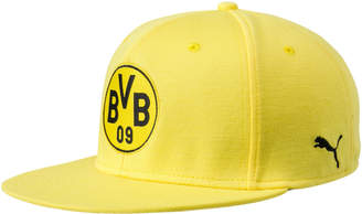 Borussia Dortmund Stretch Fit Logo Hat