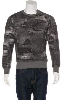 Belstaff Printed Sweatshirt