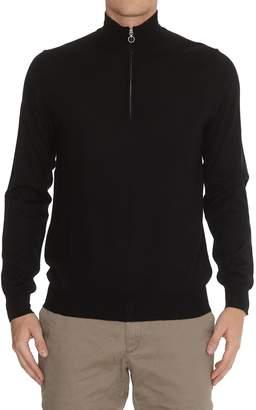 Hosio Zip Sweater