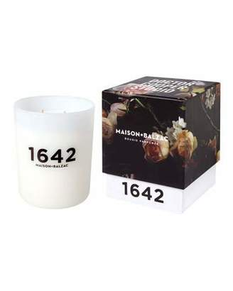 MAISON BALZAC 1642 Scented Candle, 9.9 oz. / 280 g