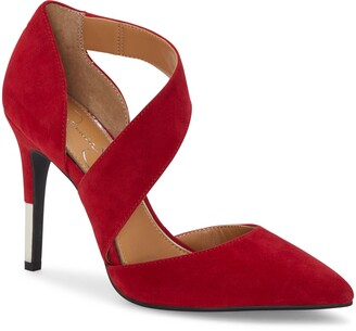 Jessica Simpson Pintra Pointed Toe Pump