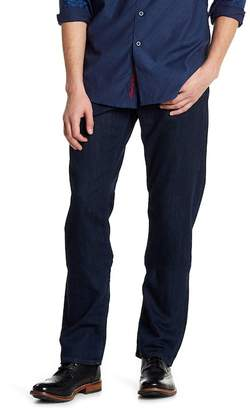 Robert Graham Blue Note Woven Classic Fit Jeans