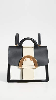 Zac Posen Biba Bucket Convertible Backpack