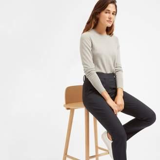 Everlane The Slim Wool Pant