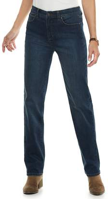 Croft & Barrow Women's Classic Bootcut Jeans