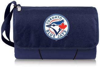 Picnic Time Toronto Blue Jays Blanket Tote