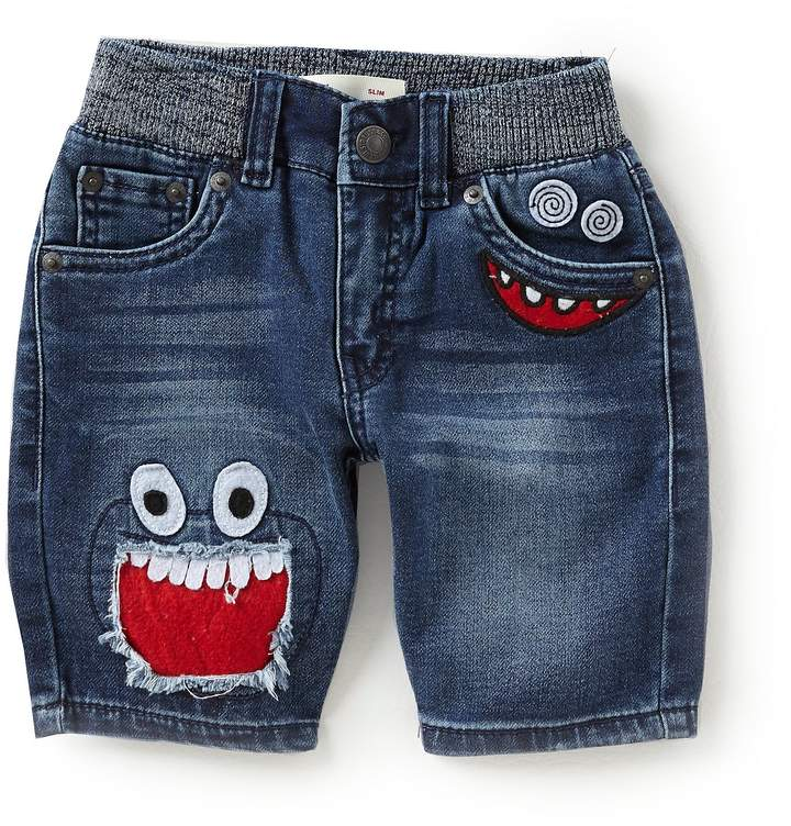 Little Boys 2T-7X Super Chill Shorts
