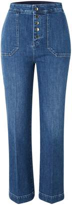 Stella McCartney Stella Mc Cartney Flared jeans