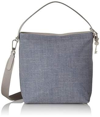 Fossil Damentasche ? Maya Small Hobo, Women's Shoulder Bag,10.16x30.48x30.48 cm (B x H T)