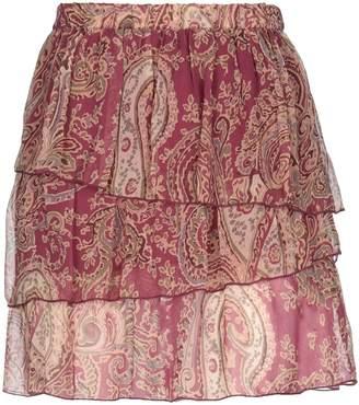 Swildens Knee length skirts - Item 35416138BX
